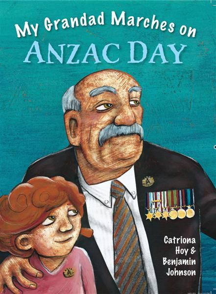 Picture books are a perfect way to open up discussions about the heavy reality of war and the importance of remembrance. Here are my 6 top picks for Anzac Day picture books.