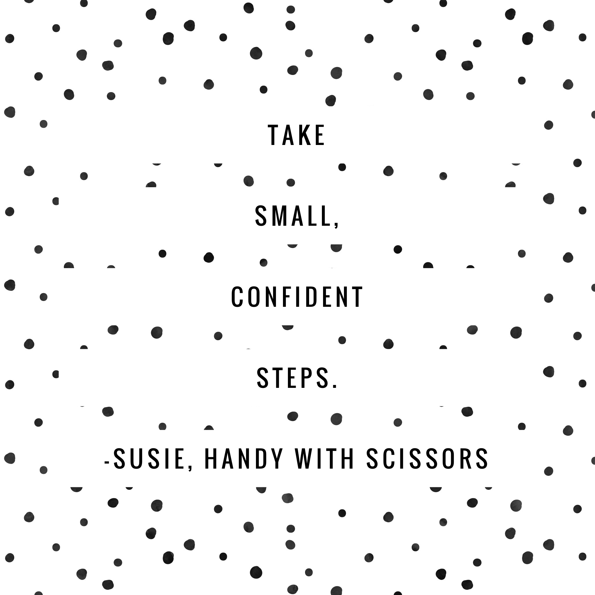 Oh Creative Lady- Meet Susie from Handy with Scissors