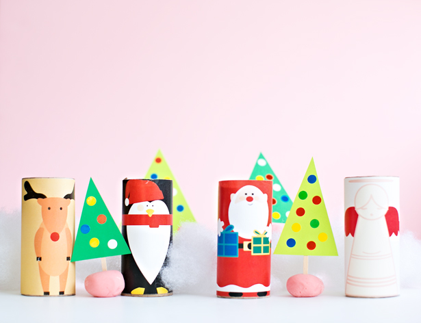 11 Ways to Keep the Kids Entertained Christmas Day