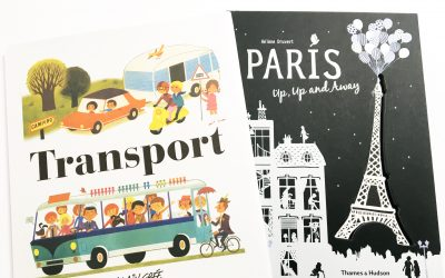 Picture Books for the Christmas Wishlist