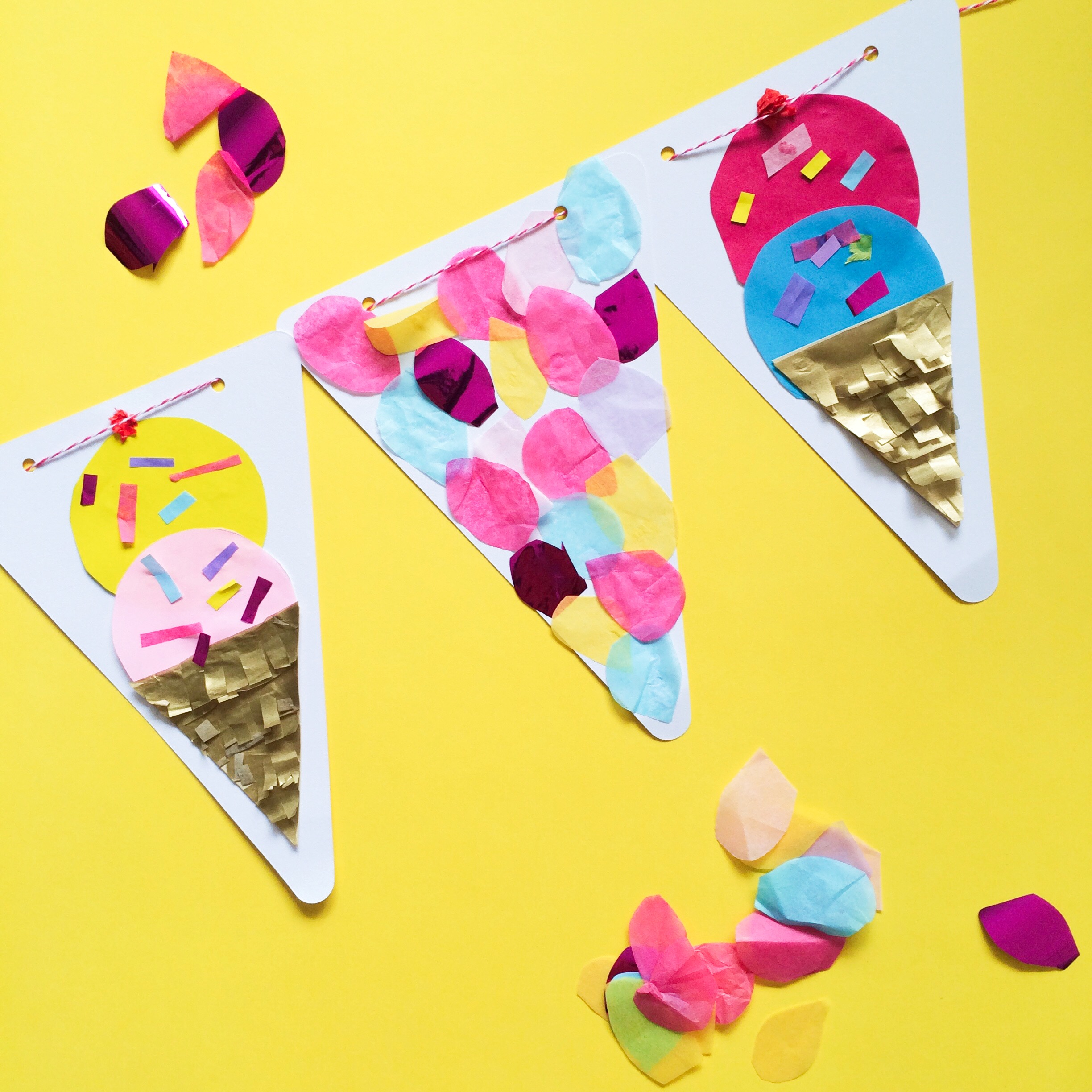 Our Best 16 Art And Craft Projects Of 2016 Oh Creative Day