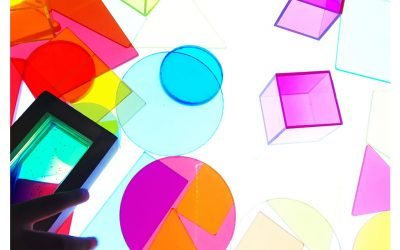 9 Creative Ways to Learn Shapes