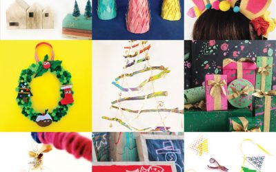 Craftmas: The Ultimate Christmas Crafts Collab