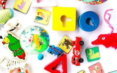 Creative and Playful Alphabet Activities