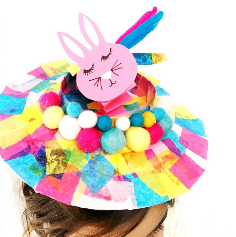 20 Easter Craft Ideas Oh Creative Day