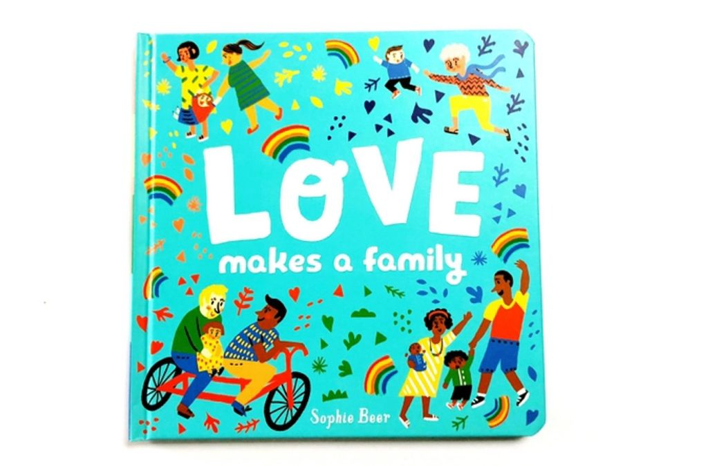 Picture Books About Diversity and Celebrating Difference