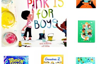 19 Best Picture Books of 2018