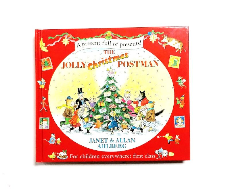 30+ Best Christmas Picture Books