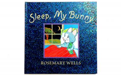 24 Picture Books About Bunnies