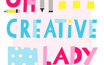 Oh Creative Lady: Meet Davina Bell and Allison Colpoys