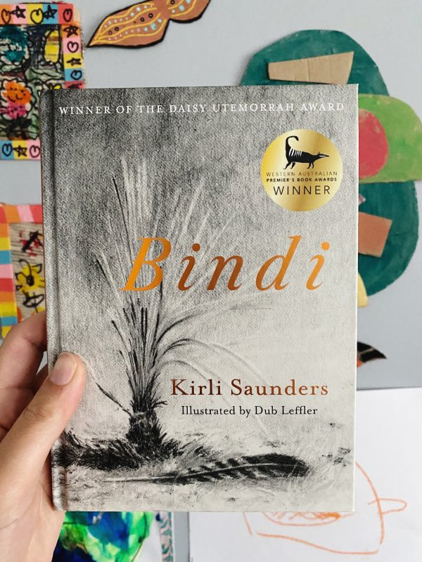 Meet Kirli Saunders, a proud Gunai Woman and award-winning international writer of poetry, plays and picture books.